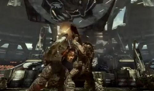 Countdown to the Gears of War 3 Beta Begins…