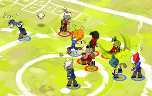 Gobbowl gets International beta release from Ankama Games