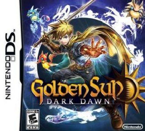 Golden Sun: Dark Dawn Gets a New Trailer…