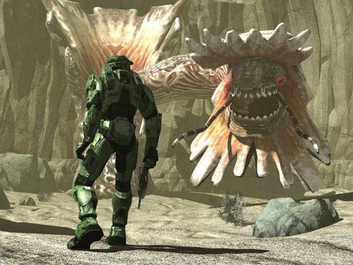 PAX 2011 – Halo 4 starts new Trilogy