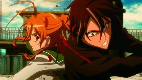 Australian Anime and Manga New Releases (August 2011)