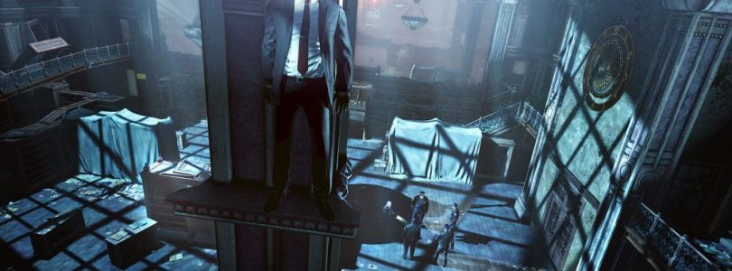 Hitman Absolution to have hardcore mode for stealth enthusiasts