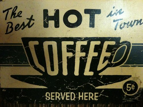 """Hot Coffee"" checks being mailed to those who've been scalded"