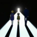 Hunter x Hunter – Episode 2 Review