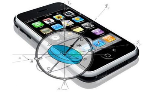 How Will The iPhone 4 Gyroscope Change Handheld Gaming?