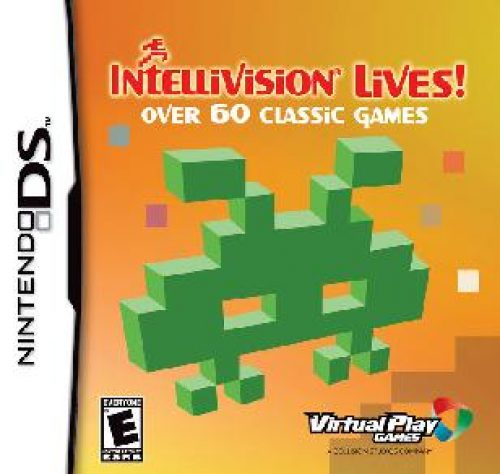 Intellivision Lives!…on the Nintendo DS!