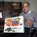 Jerry Lawson, video game cartridge inventor, dies at 70