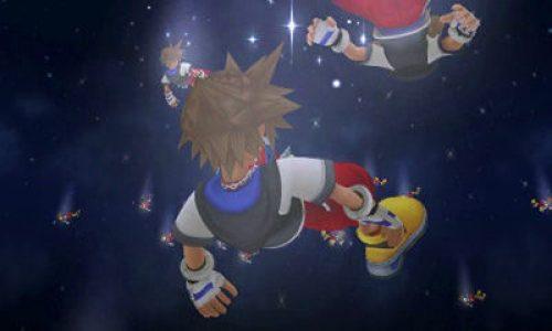 Kingdom Hearts 3D: Dream Drop Distance trailer revealed