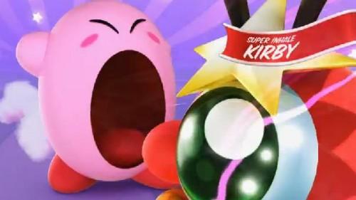 Kirby's Return to Dreamland Trailer Introduces us to the Kirby Krew…