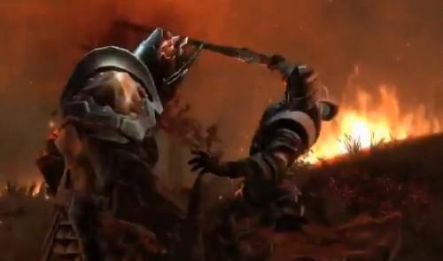 Kingdoms of Amalur: Reckoning's E3 Trailer Shows Rebirth & Revenge…