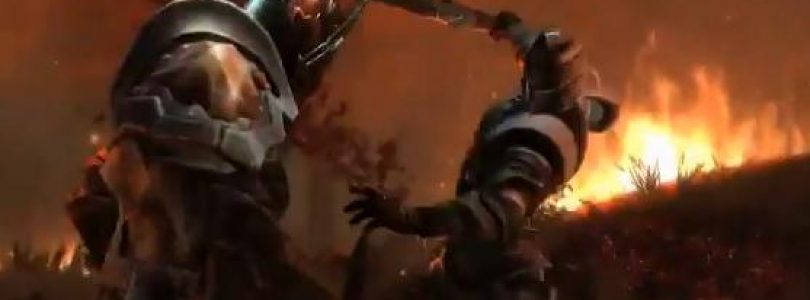 Kingdoms of Amalur: Reckoning's E3 Trailer Shows Rebirth & Revenge…