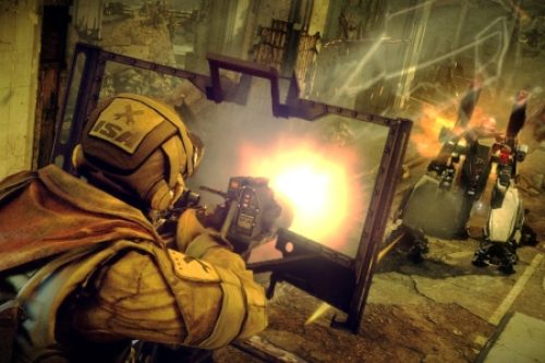 Killzone 3 Public Beta announced