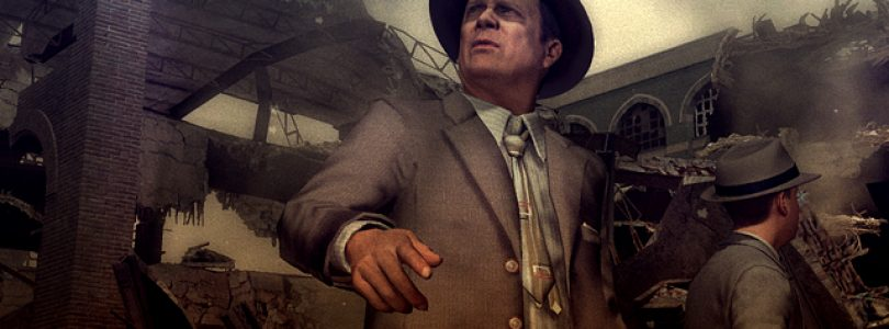 The real life crimes behind L.A. Noire: Nicholson Electroplating Disaster Arson Case