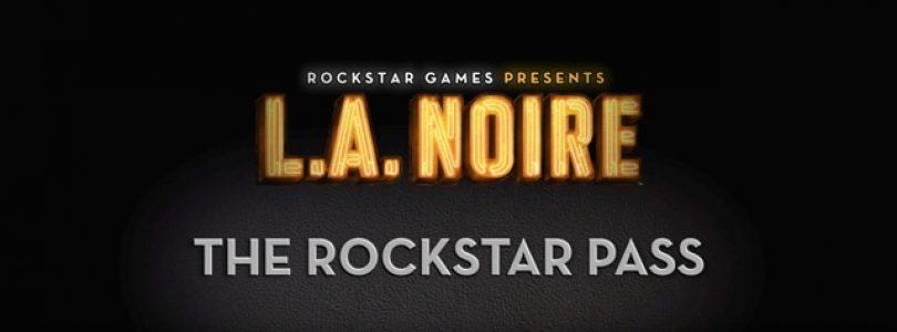 Rockstar announces Rockstar Pass for LA Noire DLC