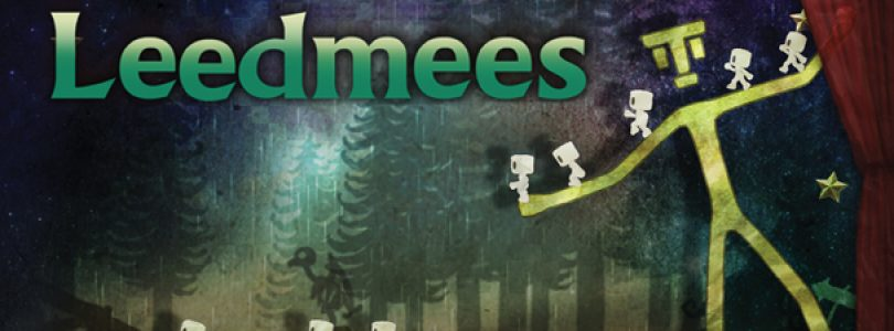 Konami announces Leedmees for Kinect on XBLA