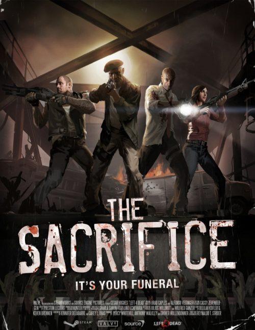Left 4 Dead DLC Details and Release date