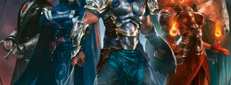 Magic The Gathering: Duels of the Planeswalkers 2012 Review