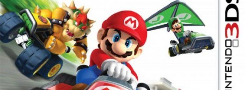 Preview: Mario Kart 7