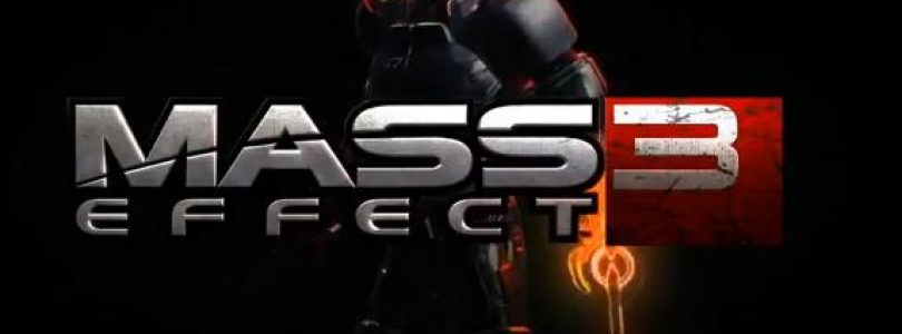 Mass Effect 3's Debut Trailer Premeires; Dated for 3-6-12..