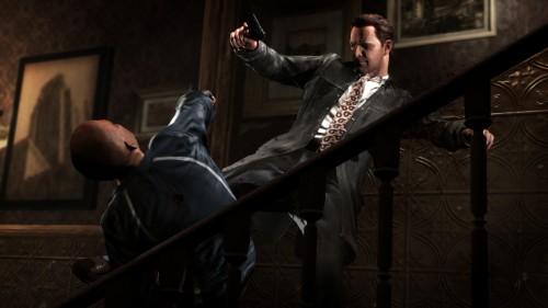 Max Payne 3 NYCC screenshots surface