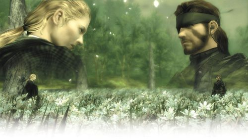 Metal Gear Solid HD Collection given Japanese release date of November 23rd