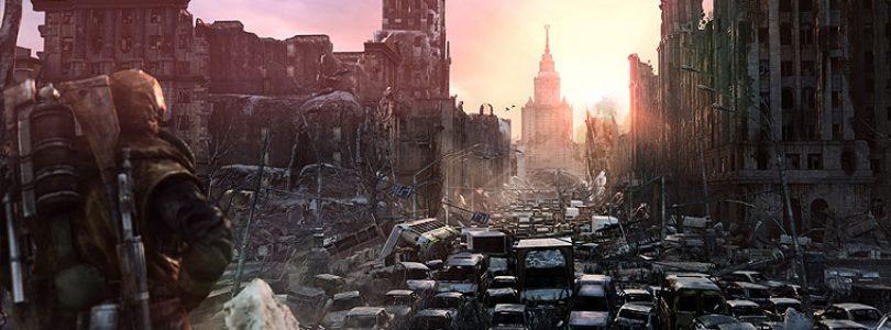 Metro: Last Light revealed for Wii U