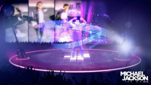 Ubisoft Unveils New Tracks for Michael Jackson: The Experience…