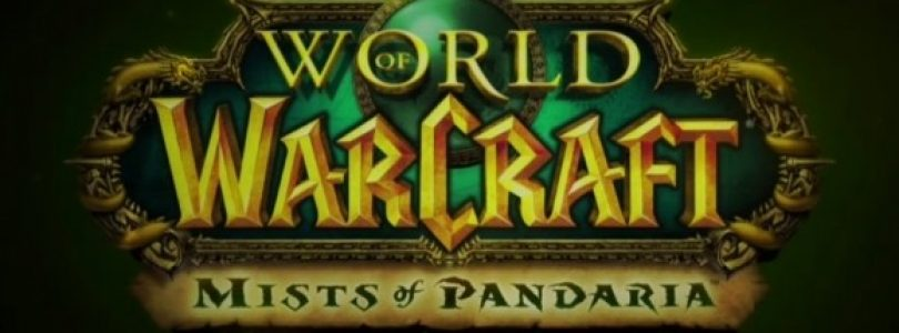 World of Warcraft: Mists of Pandaria expansion announced