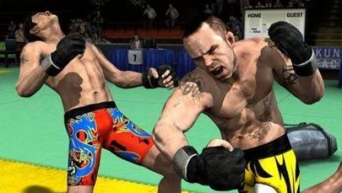 Supremacy MMA Brings the Fight to E3…