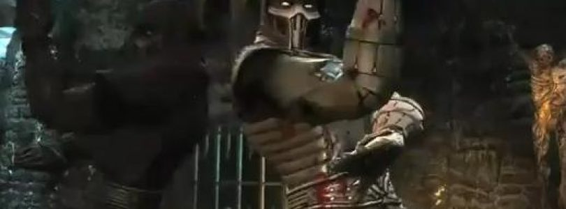 Noob Saibot Revealed in New Mortal Kombat Trailer…