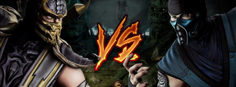 Mortal Kombat Ban Appeal Unsuccessful