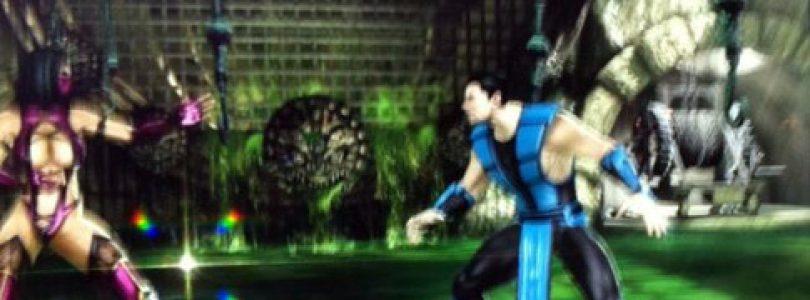 Comic-Con 2011: Mortal Kombat Legacy Panel Recap