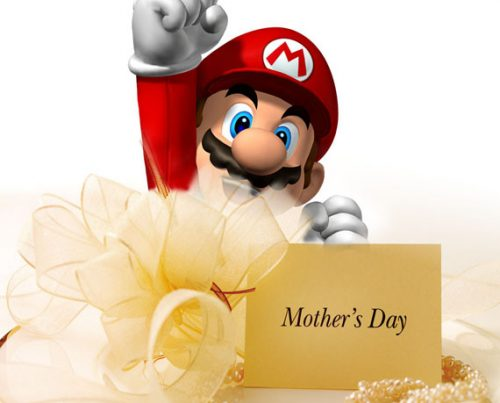 Happy Mother's Day GIVE AWAY