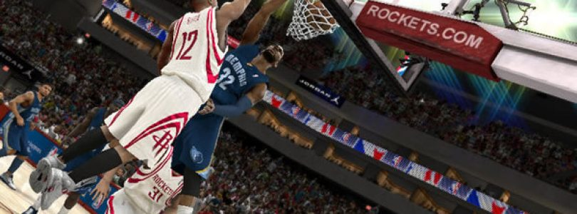 NBA 2K11 Demo Now Available