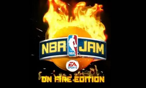 NBA Jam: On Fire Edition Launches with a new trailer….