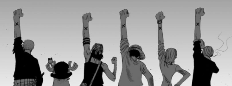 Comic-Con 2011: One Piece Dub to Continue, Negotiations Underway!