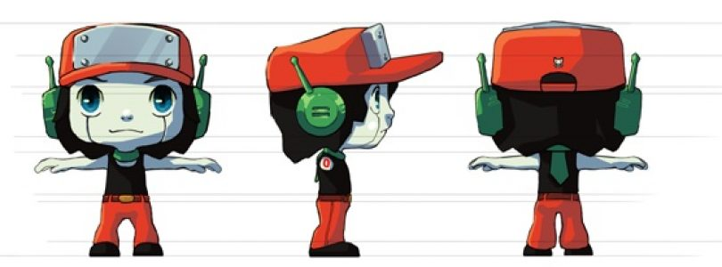 Cave Story 3D screenshots released