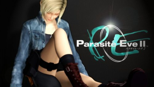 Parasite Eve available now on PSN, Parasite Eve II on its way