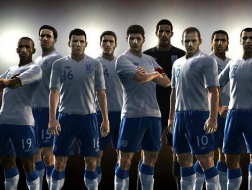 PES 2011 to Have Free Roster Update at Launch