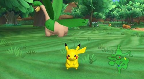 PokePark to receive sequel on Wii this Winter