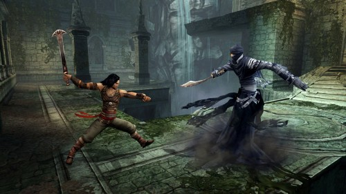 Prince of Persia Trilogy – The details!