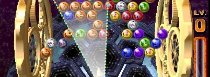 Puzzle Bobble Universe 3DS Review