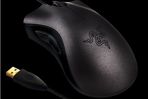 Razer unleashes the DeathAdder Black Edition to get your game on