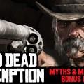 Red Dead Redemption Mavericks Pack available September 13