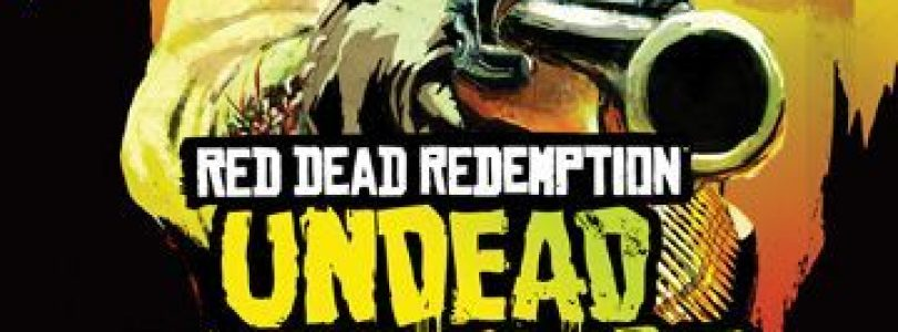 Red Dead Redemption Undead Nightmare's Weapons Trailer