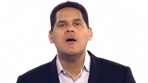Reggie Fils-Aime Details future 3DS updates…