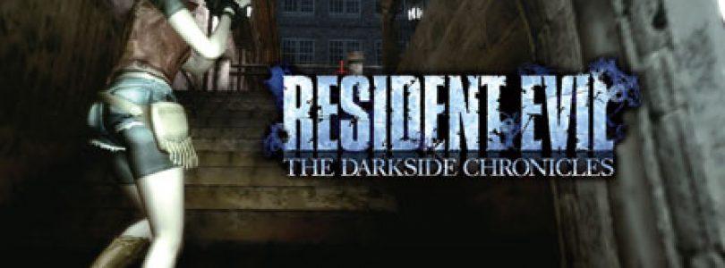 Resident Evil The Darkside Chronicles Review