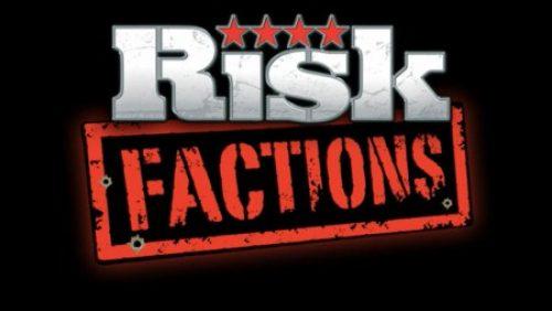 Risk: Factions – Zombie Faction trailer
