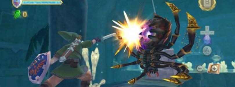 Preview: Zelda: Skyward Sword