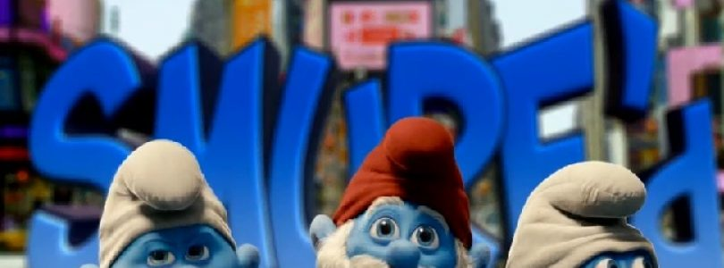 Ubisoft launching Smurfs movie Tie-in for Wii and DS in august